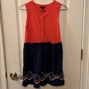 Girls Tommy Hilfiger Dress size 12/14